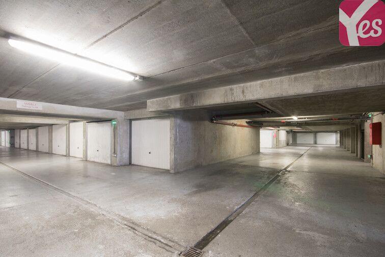 Parking Gare de Clermont-Ferrand avis