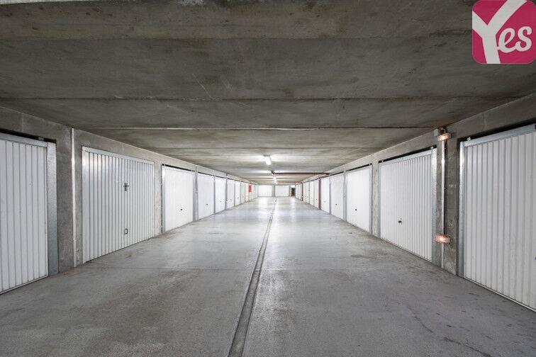 Parking Gare de Clermont-Ferrand à louer