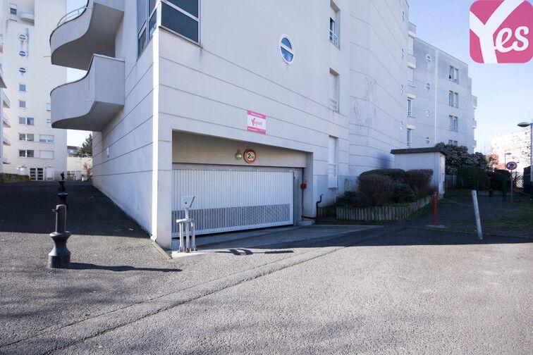 Parking Gare de Clermont-Ferrand 54 rue du Général Cochet