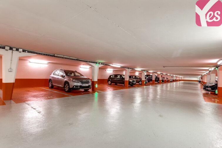 location parking Daumesnil - Nation - Picpus - Paris 12