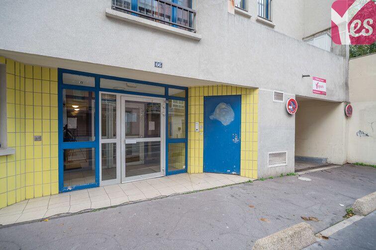 Parking Maraîchers - Plaine - Lagny - Paris 20 en location