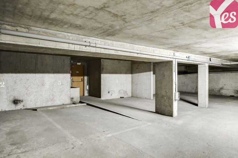 Parking Maraîchers - Plaine - Lagny - Paris 20 à louer