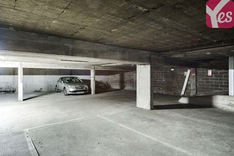 Parking Maraîchers - Plaine - Lagny - Paris 20 location