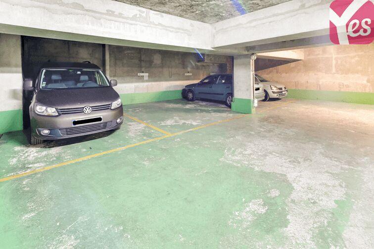 Parking Saint-Germain de Charonne en location