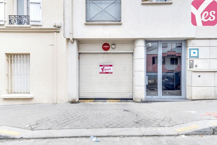 Parking Saint-Germain de Charonne avis