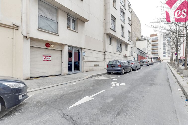 Location parking Saint-Germain de Charonne
