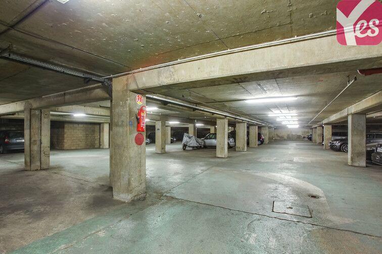 Parking Gare Montparnasse - Paris 15 location mensuelle