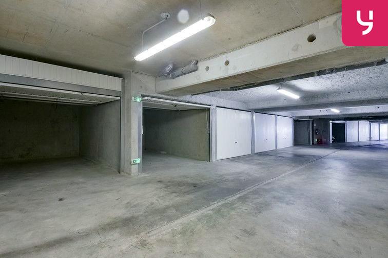 location parking Jardins familiaux de la Jomayère - Solaure - Croix de l'Orme