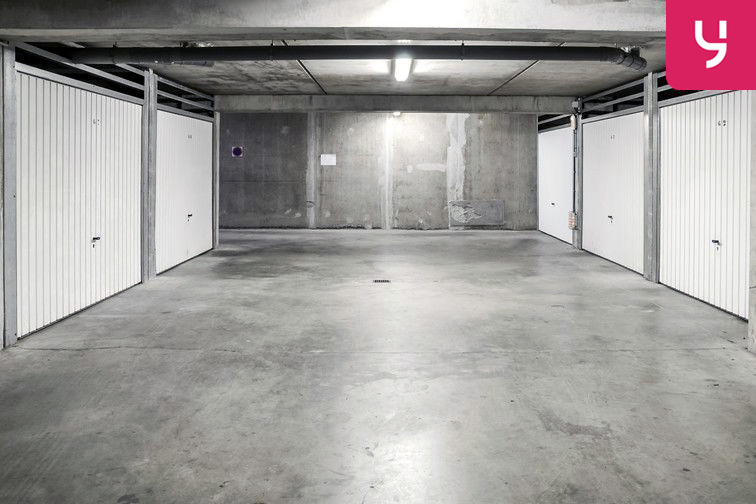 location parking Gare de Saint Marcel - Marseille 11