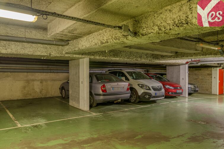 Parking Ourcq à louer