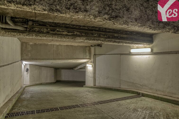 Parking Ourcq en location