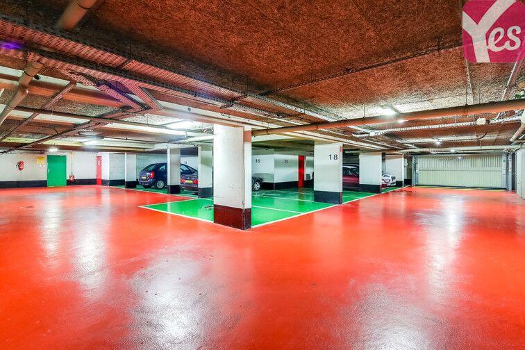 Parking Saint-Mandé - Joffre garage