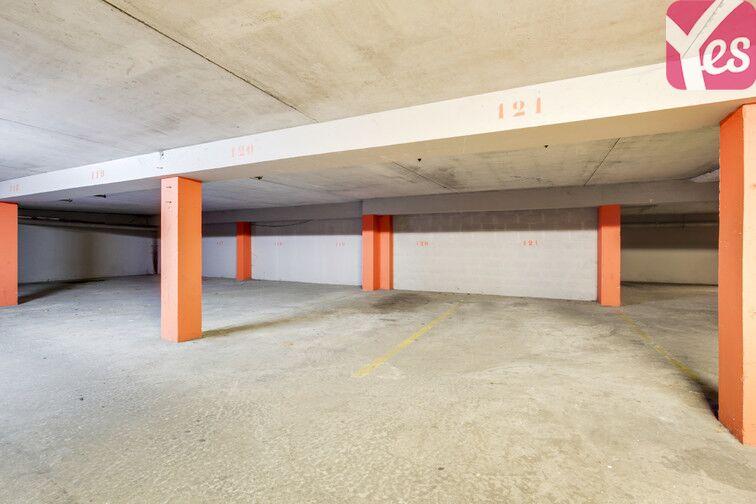Parking Tonkin Nord - Villeurbanne garage