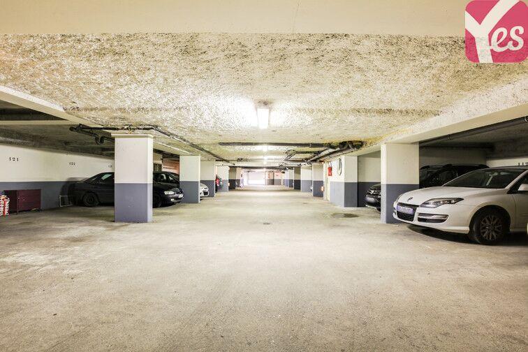 Parking Le Réveil-Matin - Houilles 78800