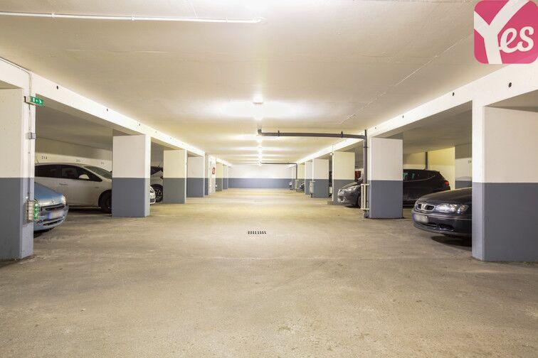 Parking Le Réveil-Matin - Houilles à louer