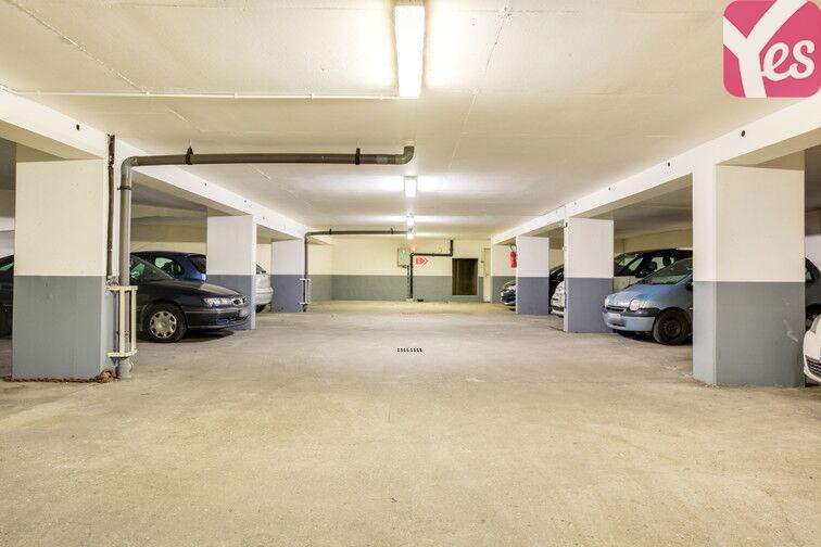 Parking Le Réveil-Matin - Houilles location mensuelle