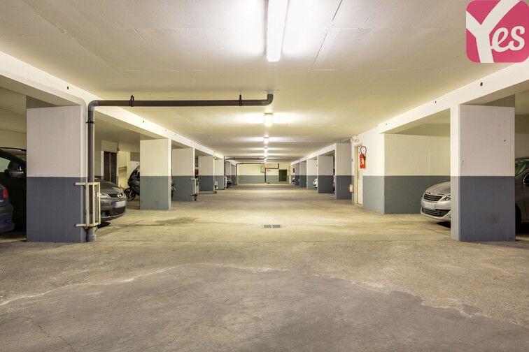 Parking Le Réveil-Matin - Houilles 24/24 7/7