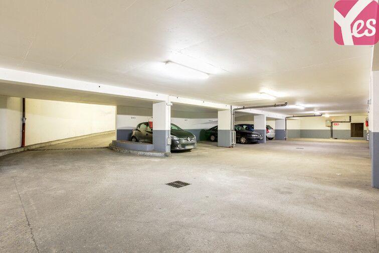 Parking Le Réveil-Matin - Houilles Houilles