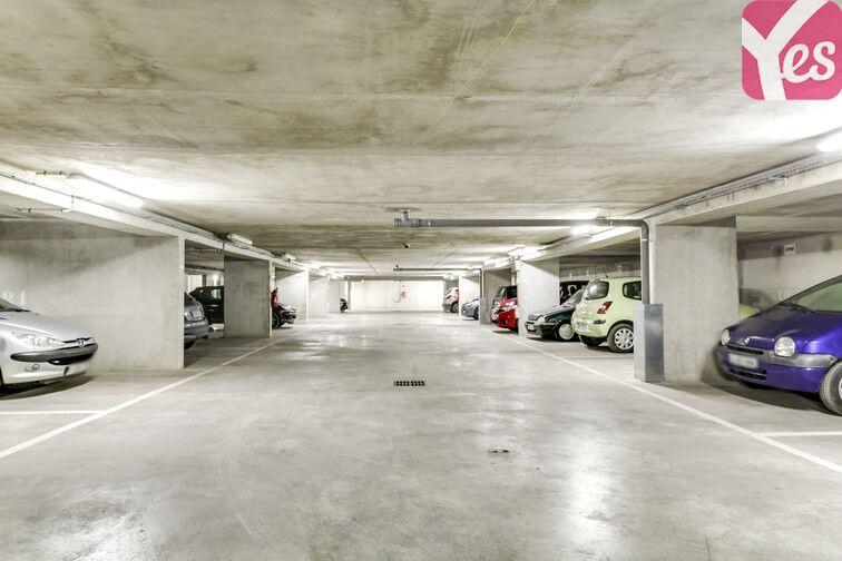 Parking Ivry-sur-Seine - Bercy avis