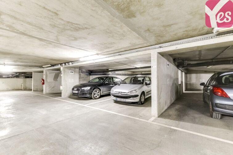 Parking Ivry-sur-Seine - Bercy pas cher