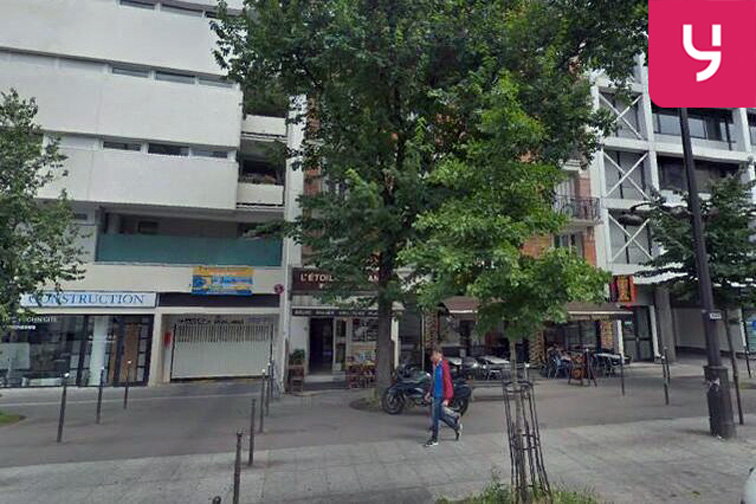 location parking Porte d'Italie