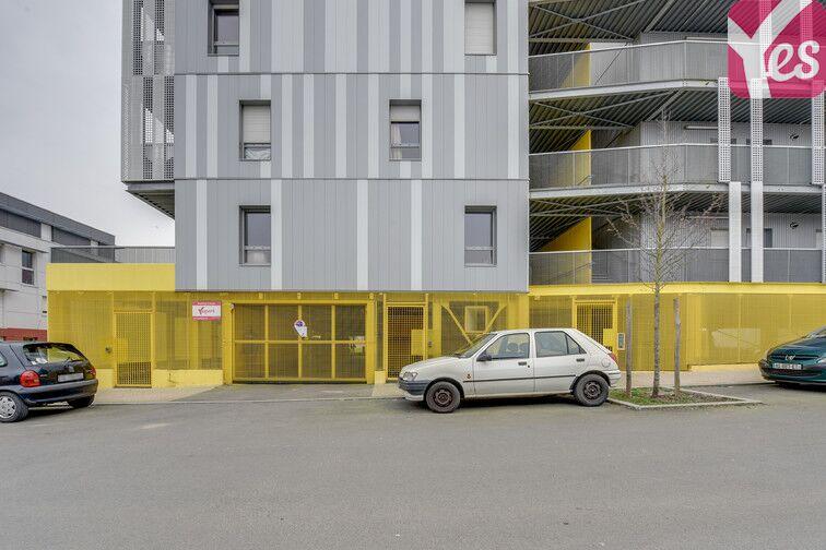 Parking Rezé - Hôtel de Ville 6 rue Marion Cahour