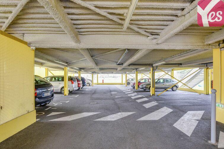 Parking Rezé - Hôtel de Ville pas cher