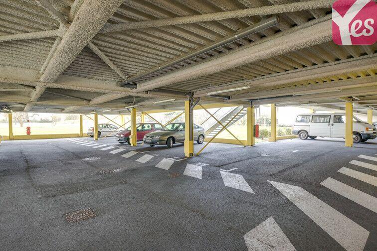 Parking Rezé - Hôtel de Ville 44400