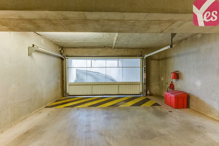 Parking Doulon - Nantes souterrain