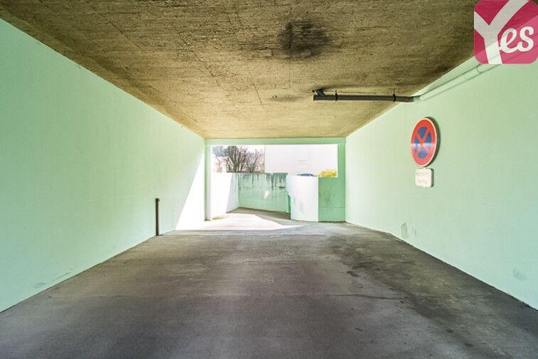 Parking Place Général Mellinet - Nantes 44100