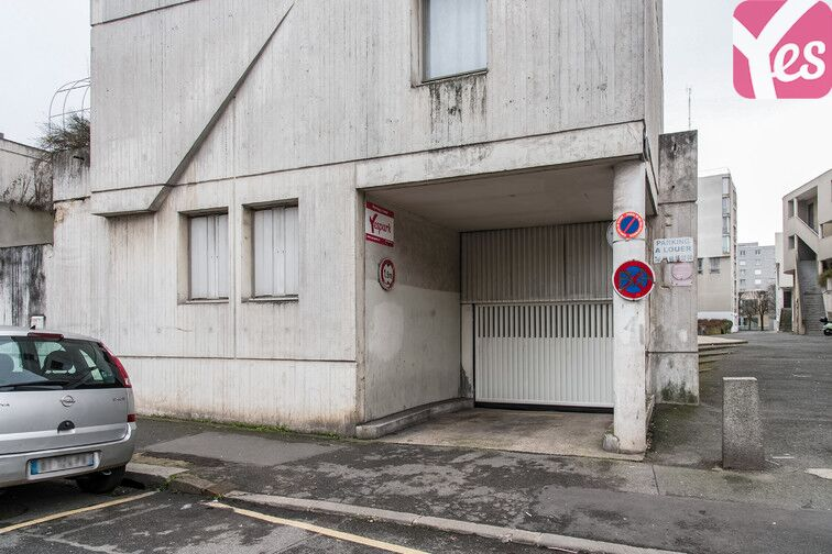 Parking Arcueil - Jules Ferry - Rue de la Fontaine 94110