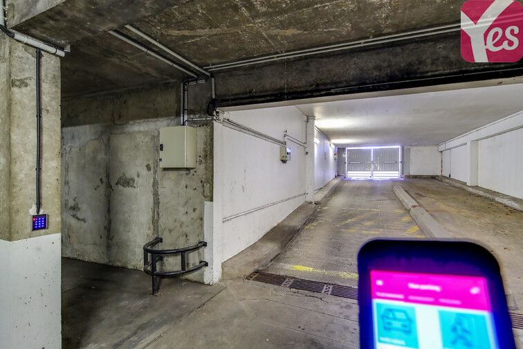 Parking Arcueil - Jean Macé 21 rue Clément Ader