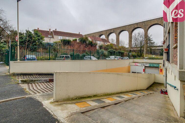 Parking Arcueil - Jean Macé pas cher