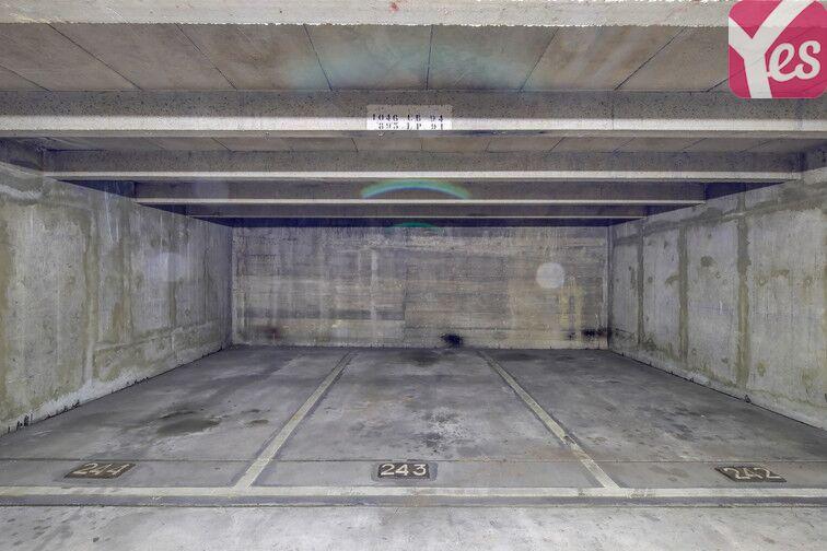 Parking Arcueil - Jean Macé 24/24 7/7
