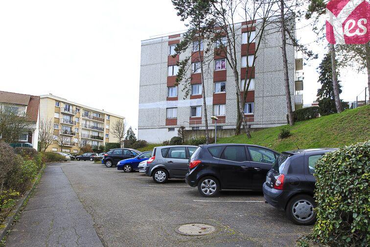 Parking Gare RER Bry-sur-Marne (box extérieur) en location