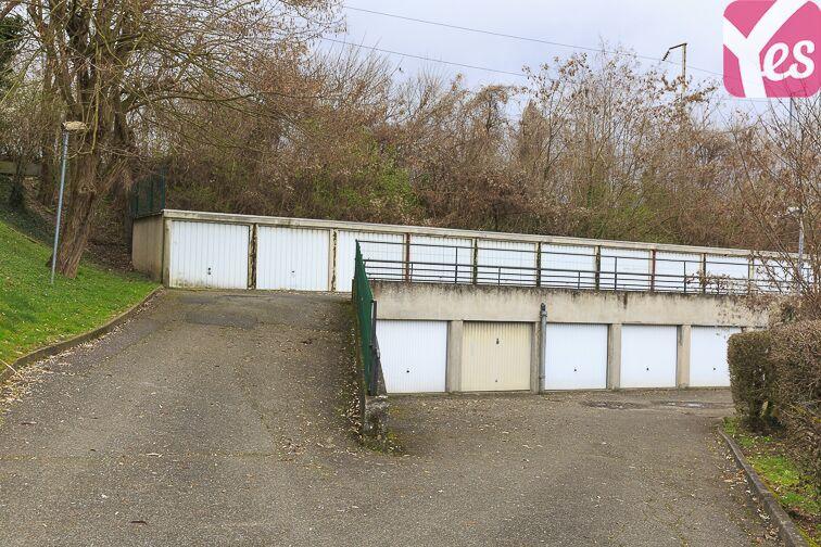 Parking Gare RER Bry-sur-Marne (box extérieur) 24/24 7/7