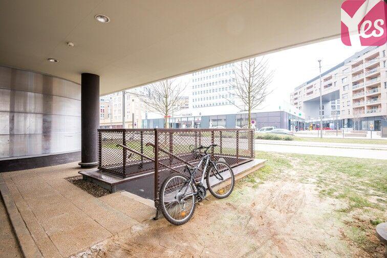 Parking Place de l'Europe - Vélizy-Villacoublay box