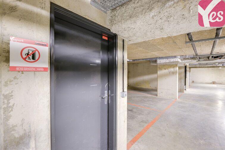 Parking Place de l'Europe - Vélizy-Villacoublay 24/24 7/7