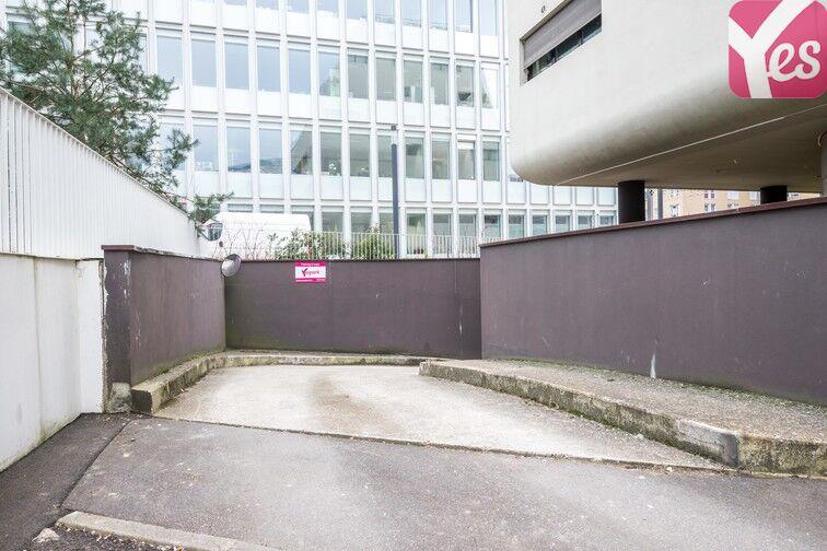 Parking Place de l'Europe - Vélizy-Villacoublay 78140
