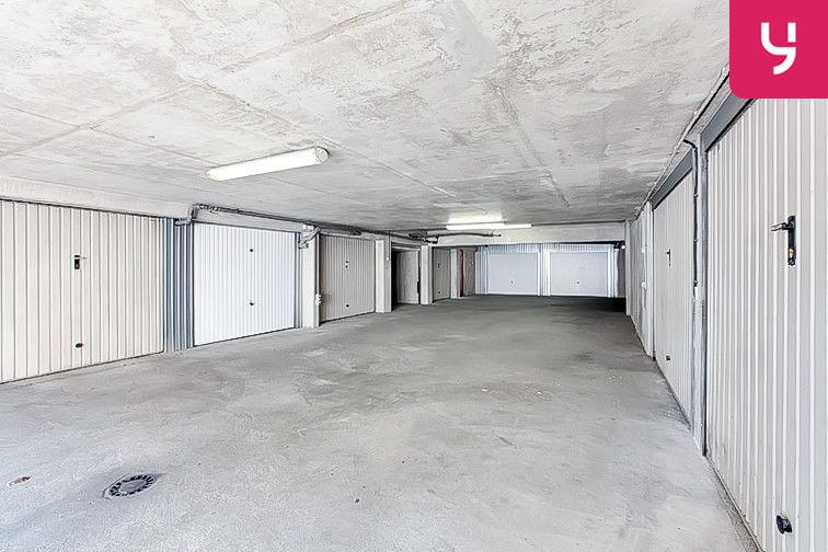 location parking Gare de Cavaillon - Centre-ville - Cavaillon