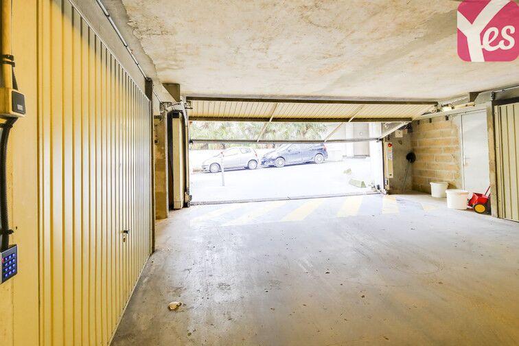 Parking Faubourg de l'Arche - Pôle universitaire - Courbevoie 92400
