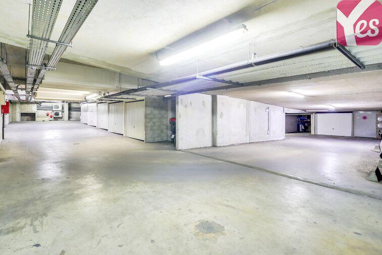 Parking Faubourg de l'Arche - Pôle universitaire - Courbevoie location