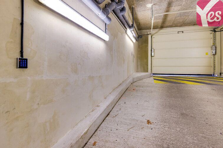 Parking Centre-ville - Maisons-Laffitte 78600