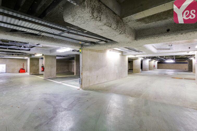 Parking Centre-ville - Maisons-Laffitte en location