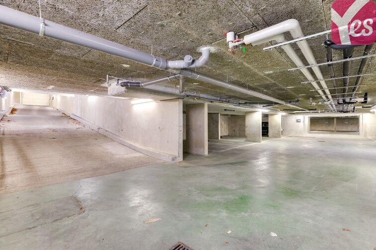 Parking Centre-ville - Maisons-Laffitte location