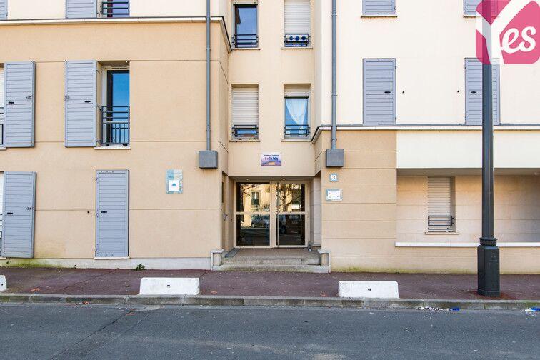 Parking Centre-ville - Maisons-Laffitte garage