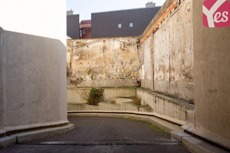 Parking Philippe Auguste - Paris 11 location