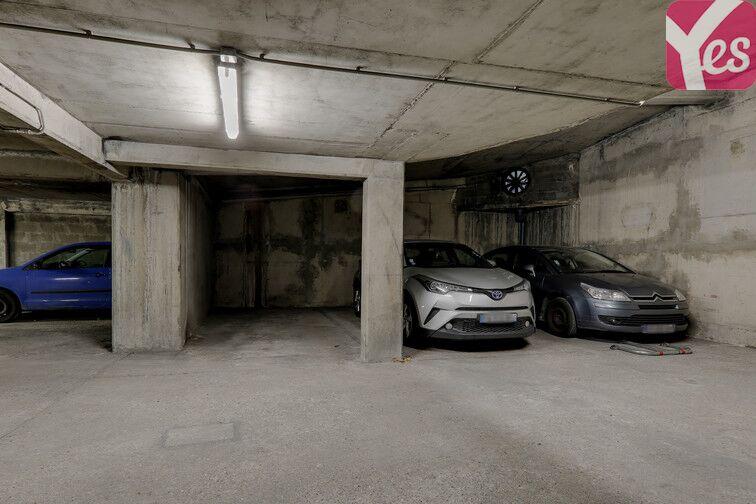 Parking Philippe Auguste - Paris 11 avis