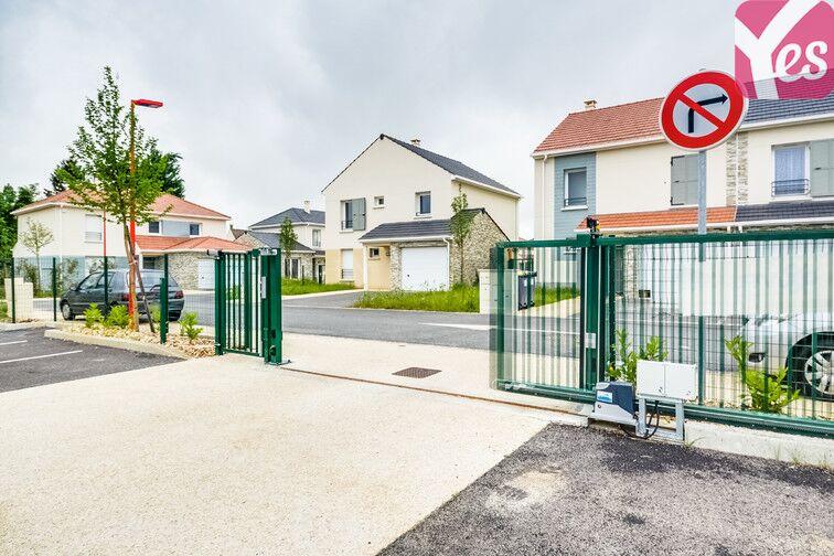 Parking Terroir de Chaalis - Villeron pas cher