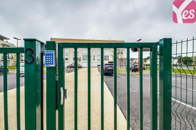 Parking Terroir de Chaalis - Villeron à louer